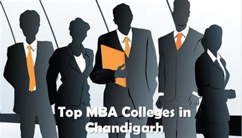 Mba In Chandigarh by Top Mba Colleges In Chandigarh 2018 Admission Getentrance