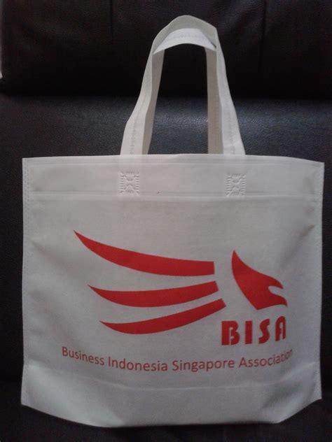 Produksi Aneka Tas Untuk Promosi Dan Souvenir 1 produksi goodie bag tas spunbond tas seminar tas