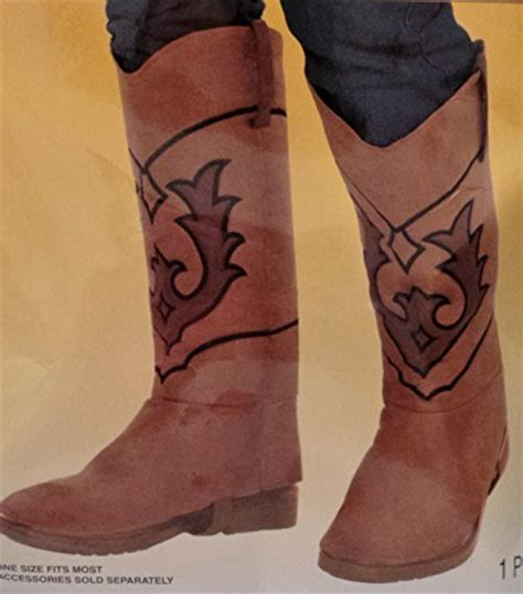 cowboy boot slippers for adults western cowboy boot covers one size fits all