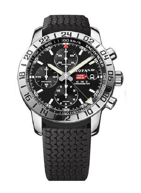 Chopard Mille Miglia Black Rubber A 7753 168992 3001 rbr chopard mille miglia gmt essential watches