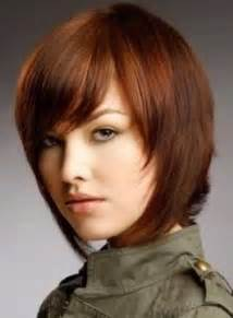 trendy haircut from trendy short haircuts for women short hairstyles 2016