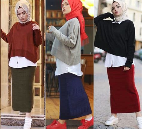 Amiya Top New Hijabers Style 2905 best hijabers fashion images on