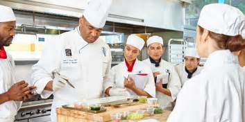 Culinary School Le Cordon Bleu Culinary Arts Program Degrees And