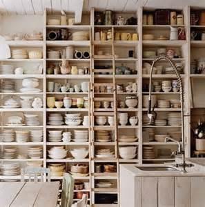 Kitchen Ceiling Shelves White Kitchens Mr Barr