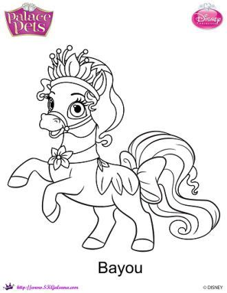 princess puppy coloring page 54 best images about disney palace pets on pinterest