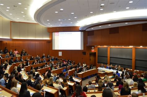 Harvard Mba Recruiting by Let S Go Highlights From The Dynamic In Business