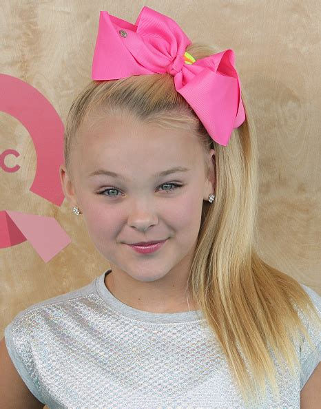 Rok Bowbow jojo siwa dishes on exciting new nickelodeon projects