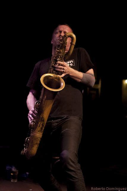 Mats Gustafsson by 17 Best Images About Sax On Welwyn