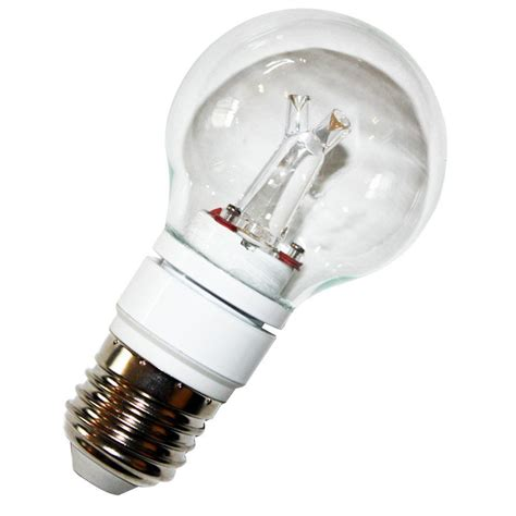 lunasea e26 screw base led bulb 12vdc 7w looks like