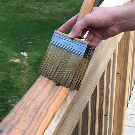 deck stains   buying guide reviews
