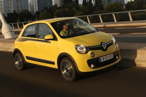 renault twingo 2015 2015 renault twingo review