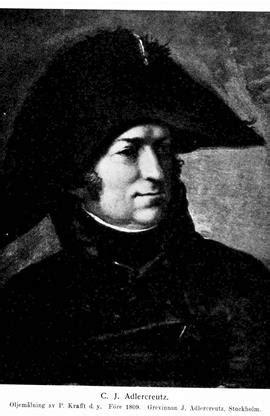 Mars Jacob 1815 svenskt biografiskt lexikon