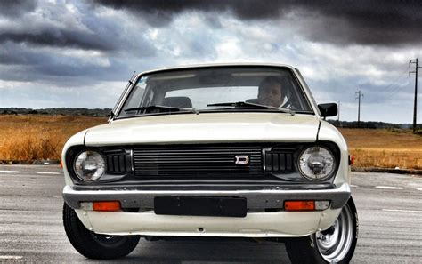 datsun 120y this datsun 120y is how one s backfired