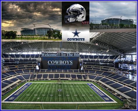 cowboys stadium wallpaper  wallpapersafari