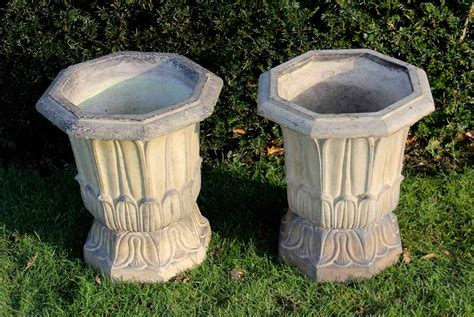 Garden Urns And Planters by Antique Garden Urns And Planters Images