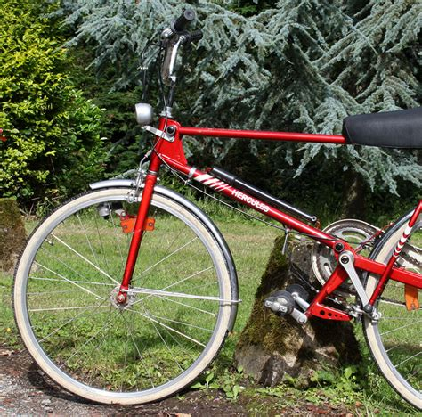 swing bicycle 1980s hercules cavallo swing bike see video vintage