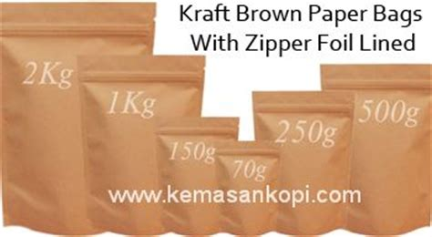 Kemasan Kopi Valve Stand Up Pouch Green Foil 2000grcoffee Bag produk jpw packaging supplier kemasan kopi dan packaging