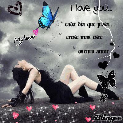imagenes con frases de amor gotico amor gotico fotograf 237 a 115046279 blingee com