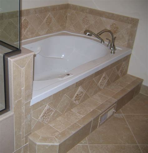 what type of bathtub is best 22 best images about shower tile exles on pinterest