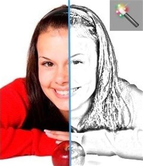 efectos para fotos dibujo a lapiz online efecto online de dibujo a l 225 piz para convertir tus fotos