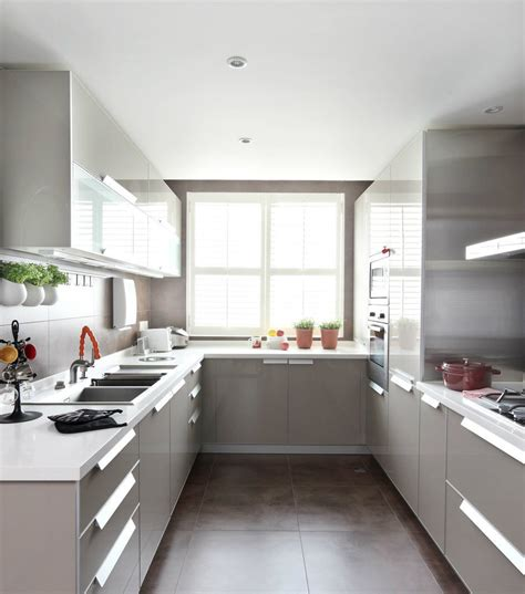 shaped kitchen winsome small  kitchen design ideas additionally home flooring designs on nordic