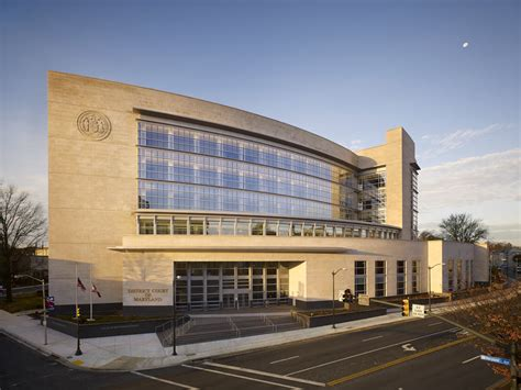 District Court Of Maryland Search Maryland District Court Of Rockville Aecom