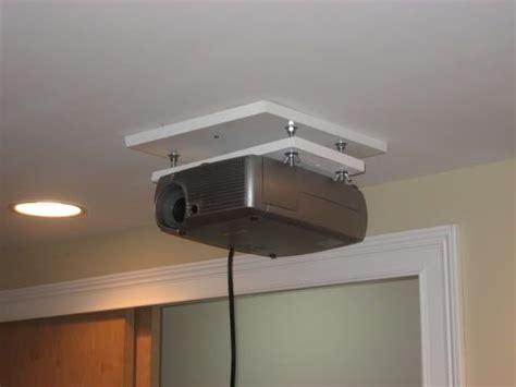 diy projector shelf google search projector shelf