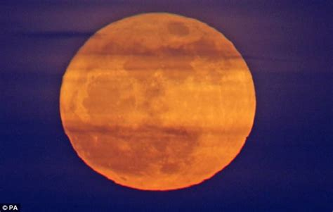imagenes super asombrosas las im 225 genes m 225 s asombrosas de la super luna planeta curioso