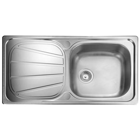 stainless steel kitchen sinks reviews free standing sinks free standing kitchen sinks