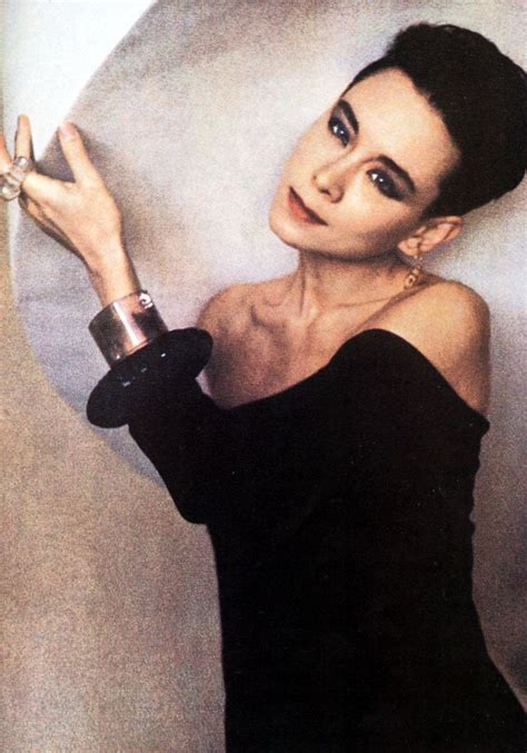 Tina Chow: Muses, It Women   The Red List