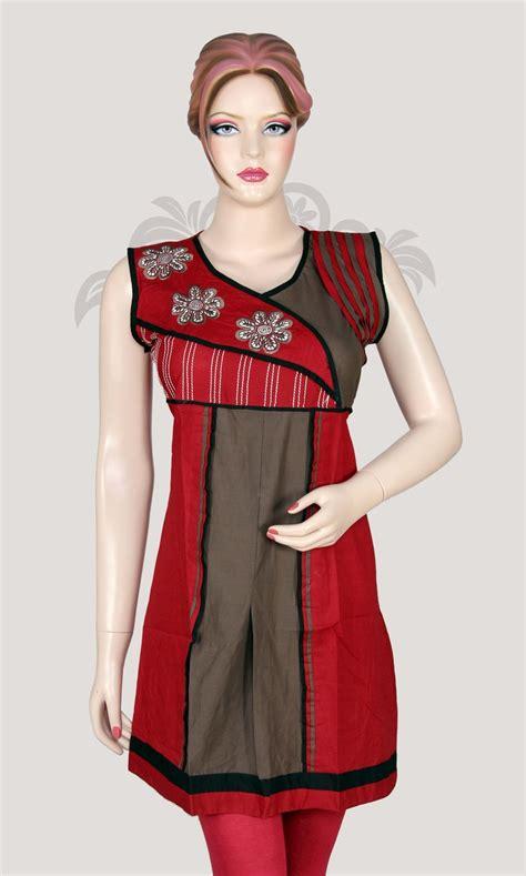 new pattern kurtas indian fashion latest boom kurtis tunics stylish