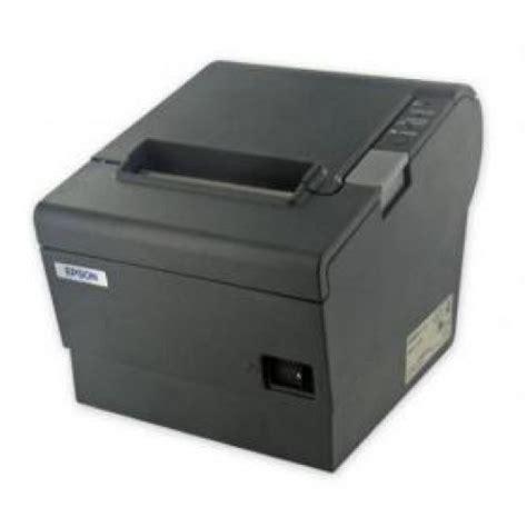 Epson Tm T88v epson tm t88v thermal printer