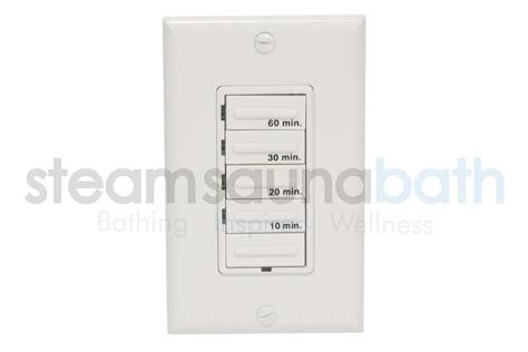 accurate industries ssl t114 bath fan electronic timer