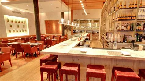 Cafe Home Decor by Google Maps Takes You Inside New York City Restaurants
