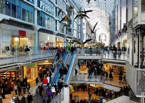 Address Lookup Toronto Canada Cf Toronto Eaton Centre Ehc Global
