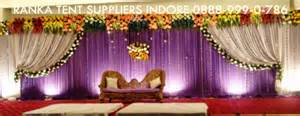 reception decoration india tips for your wedding reception stage and mandap
