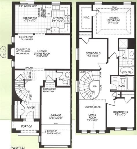 floor plan size small house plan with size house floor plans