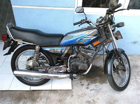 Yamaha Rx King 2000 Orsinil yamaha rx king cobra 1984 jual motor yamaha dki jakarta