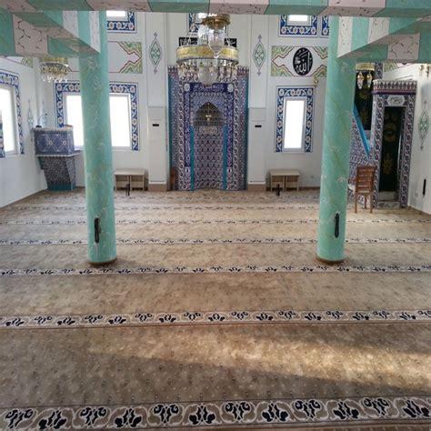 Karpet Masjid Gulungan Type A Murah 1 karpet murah masjid akrilik kustom karpet masjid akrilik kustom tempat khusus akrilik masjid