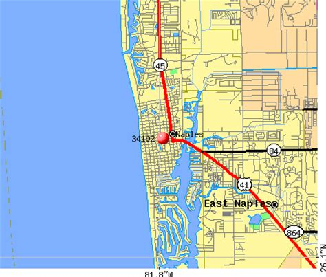 zip code map naples fl zip code map naples fl zip code map