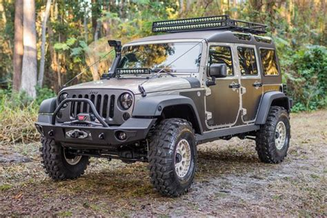 jeep wrangler overland quot jku50 overland quot 2016 jeep wrangler unlimited sport 4x4