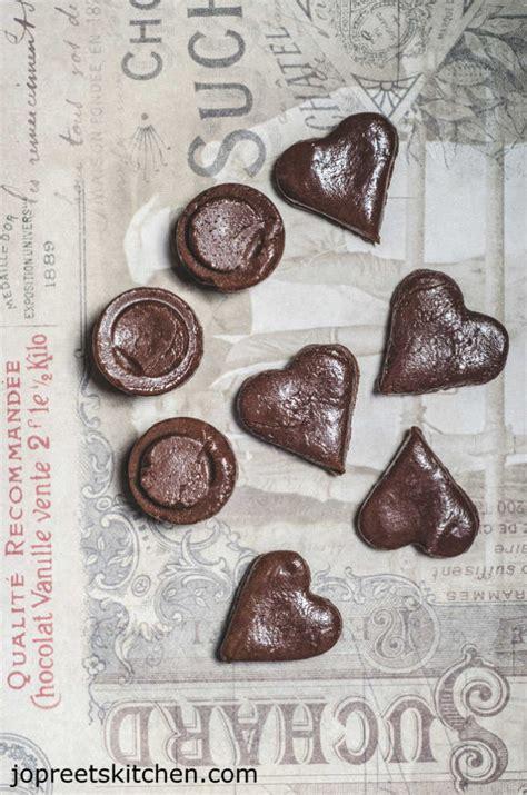 Handmade Chocolate Recipe - milk chocolate easy chocolate recipe using