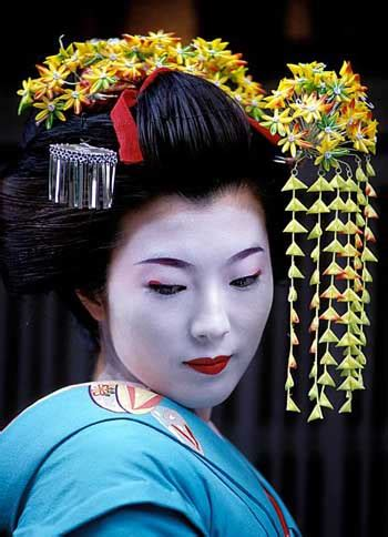 traditional hair traditional japanese wedding hairstyles picture