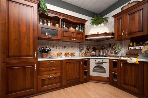 cucine in legno prezzi cucina in legno sottocosto cucine a prezzi scontati