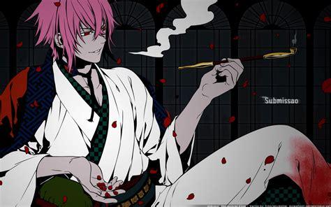 anime shounen shounen ai anime galla