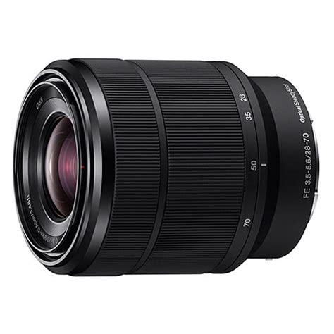 Sony Fe 28 70mm F 3 5 5 6 Oss Lens sony fe 28 70mm f 3 5 5 6 oss