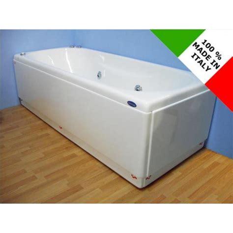 vasca 170x70 vasca da bagno con idromassaggio 170x70 cm san marco