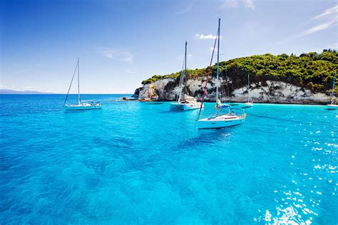sailing from greece yacht charter croatia danielis yachting