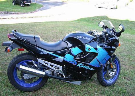 1993 Suzuki Katana 600 1993 Suzuki Katana 600