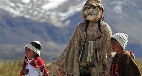 imagenes de espiritualidad andina xv corpachada ritual a la madre tierra el diario de turismo
